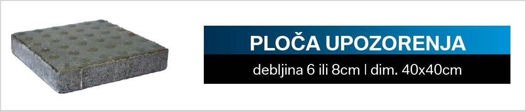 PLOCA-UPOZORENJA